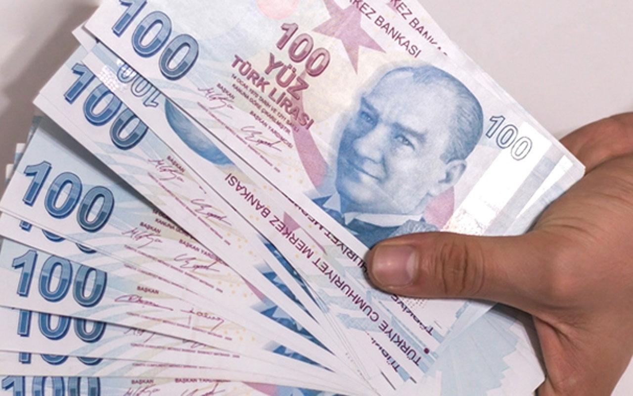 Mart ayı enflasyon rakamları açıklandı! Memur ve memur emeklisine zam farkı hakkı doğdu