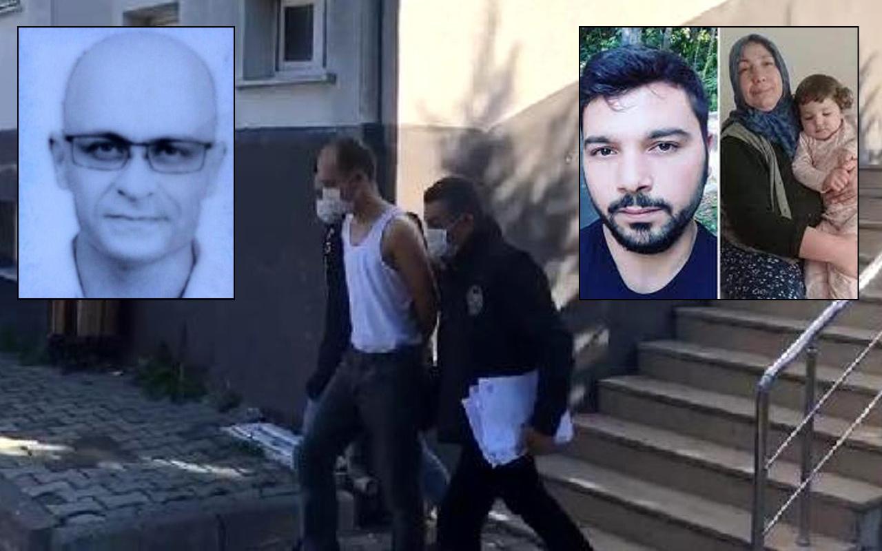 İstanbul'da gürültü dehşeti! 'Korkudan tuvaletin arkasına saklandı' deyip anlattı
