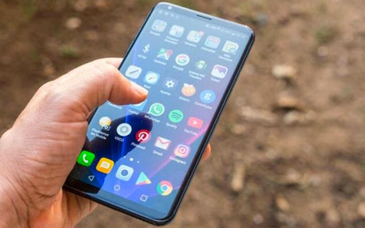 Teknoloji devi LG, akıllı telefon birimini kapattığını açıkladı