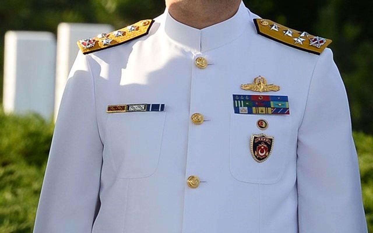 Bildiri soruşturmasında ikinci dalga! 7 emekli amiralin evinde arama ifadeye çağrıldılar
