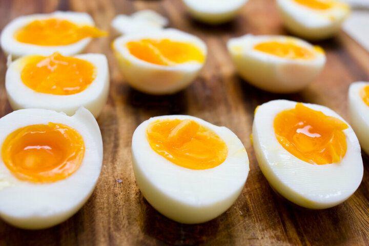 Şeyda Coşkun yumurta diyeti nasıl yapılır listesi 10 günden 8 kilo verin!
