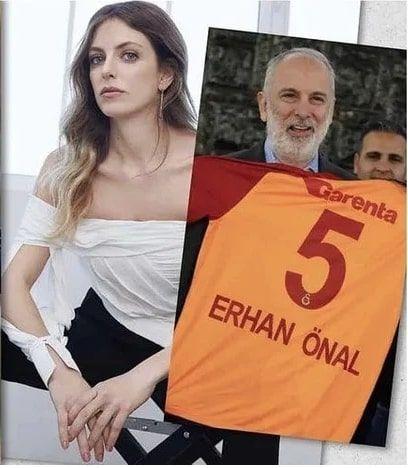 Babası Erhan Önal'ı kaybeden Sen Çal Kapımı yıldızı Bige Önal'dan ağlatan paylaşım