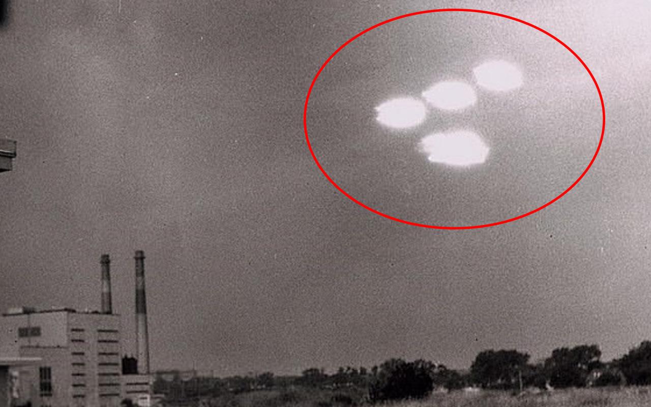 Uçak 12 bin metrede durdu! Eski CIA direktörü: Artık inanmaya başladım