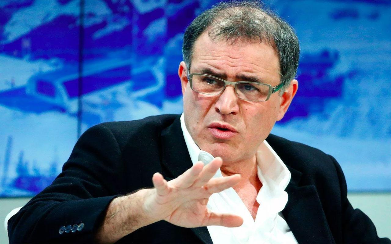 'Kriz kahini' Roubini'den bomba dolar tahmini! Bazıları fenapatlayacak