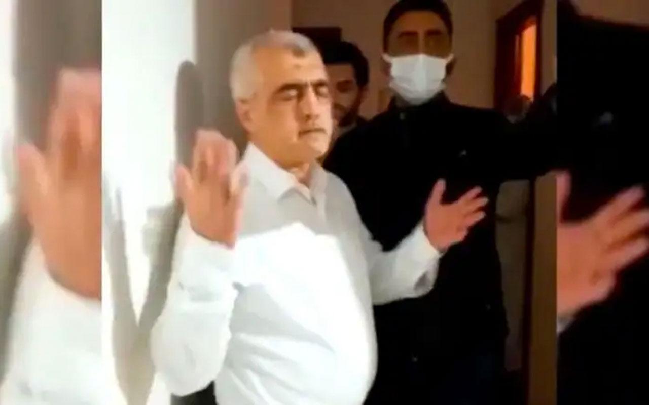 Ankara Valiliği'nden 'Gergerlioğlu'na kötü muamele' iddiasına ilişkin açıklama