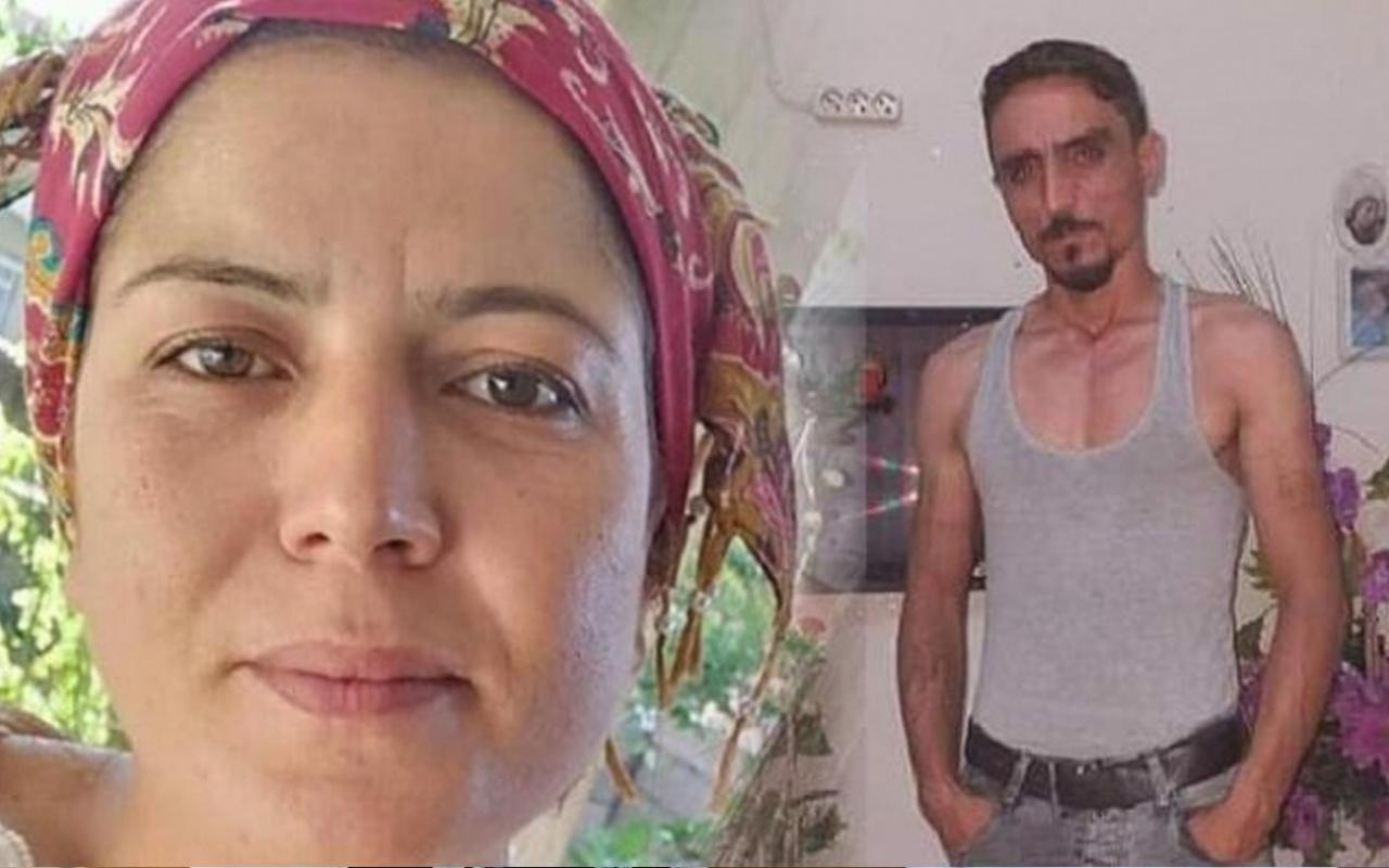 Diyarbakır'da eşini diri diri yakarak öldürdü! İşte cani kocanın aldığı ceza