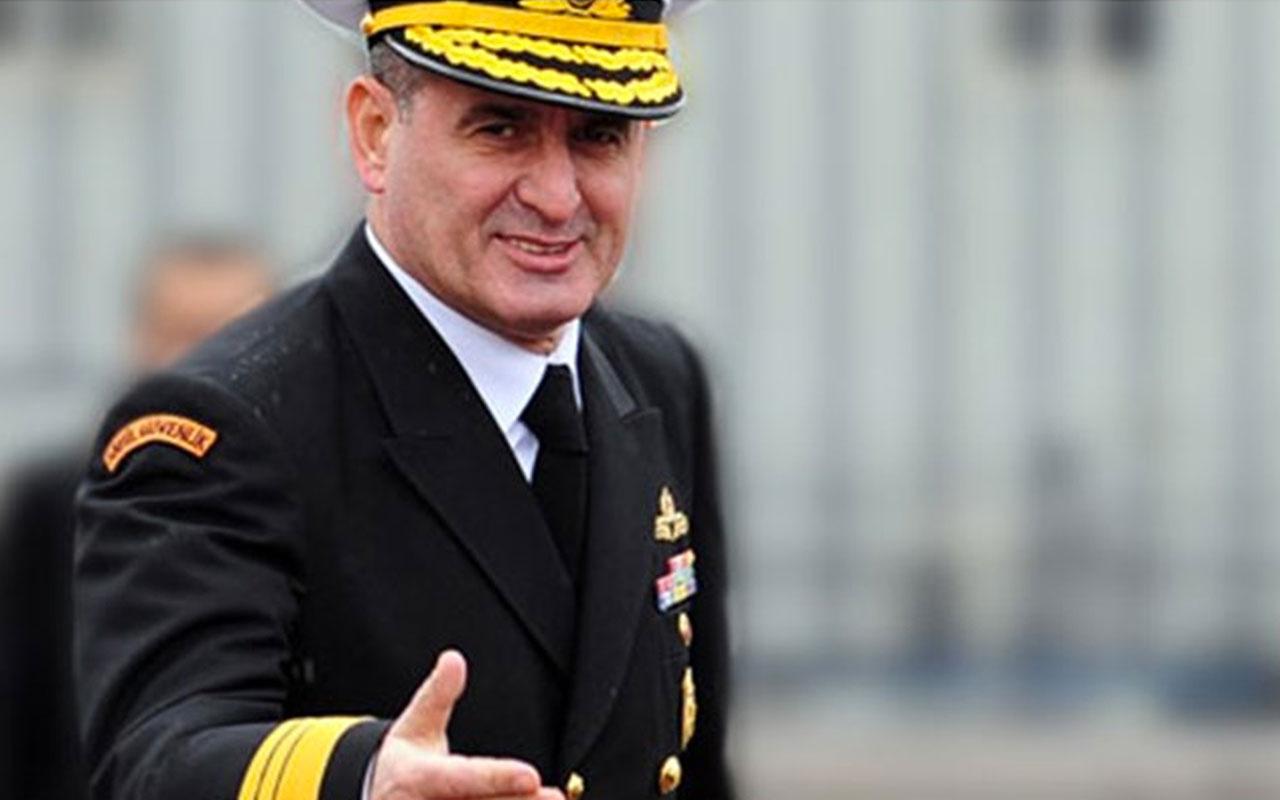 Gözaltına alınan emekli amiral Atilla Kezek: FETÖ'yle ilgisi olan bir adam bulsunlar, asarım kendimi