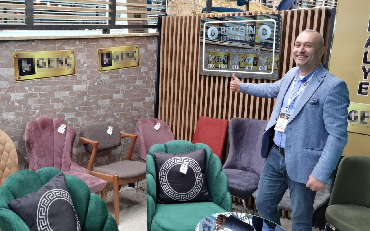 Böyle mobilyacı görülmedi! Bursa'da talep olunca yaptı