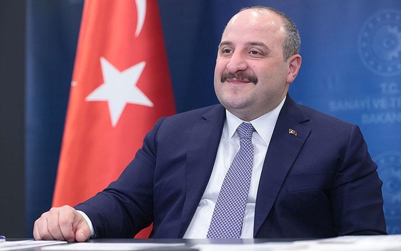 Bakan Mustafa Varank Türkiye'nin yapay zeka perspektifini anlattı