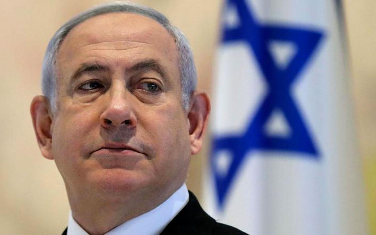 İsrail'de hükümet kurma görevi Binyamin Netanyahu'ya verildi