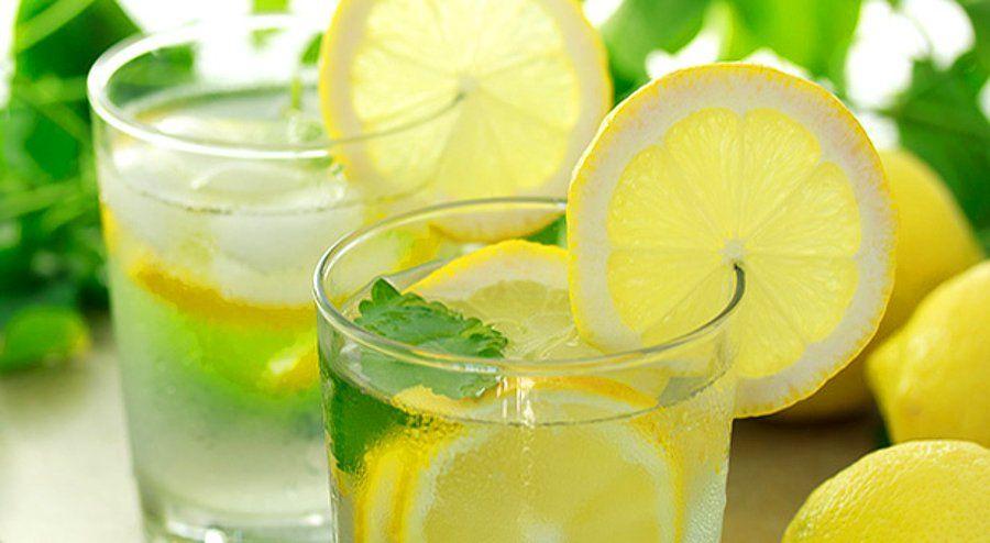 Ramazan'a özel içecek tarifleri bu içecekler hem zayıflatıyor hem serinletiyor!