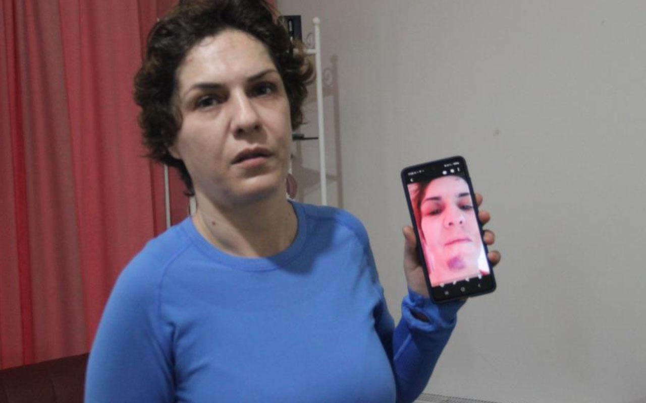 İzmir'de işkenceci dini nikahlı kocanın 'son bir kez sarılayım' oyunu