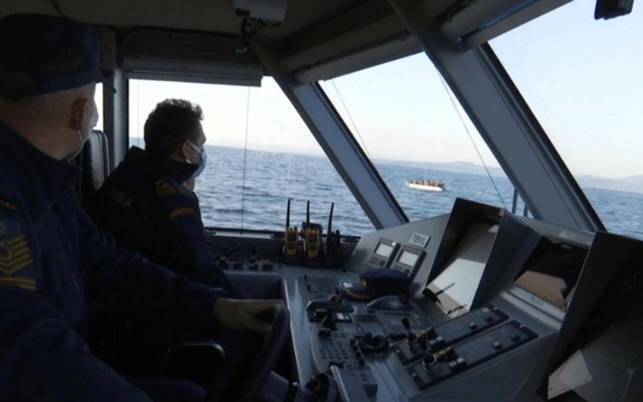 Alman ZDF belgeledi! Yunanistan'ı köşeye sıkıştıracak gelişme