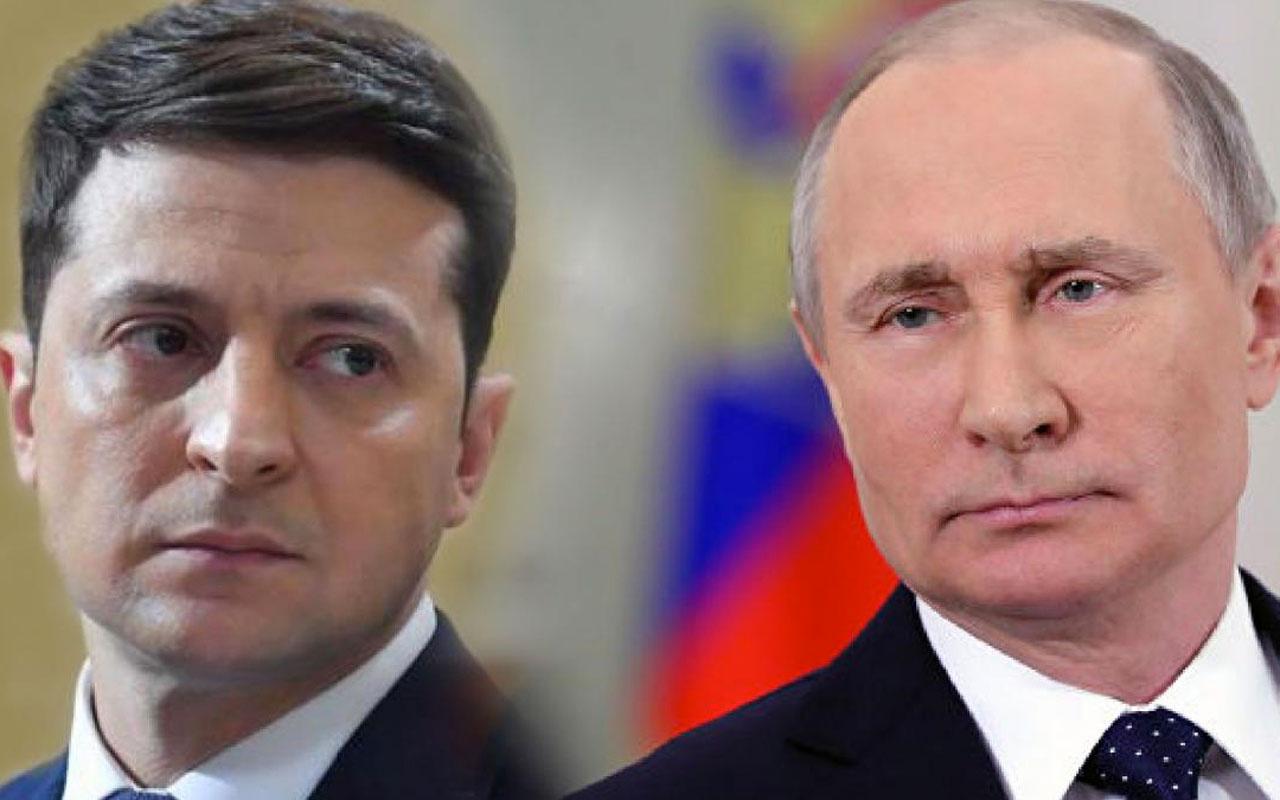 Rusya-Ukrayna sınırında tansiyon yükseldi! Dünyadan peş peşe açıklamalar