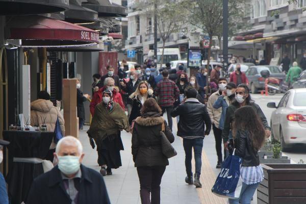 Kentte alarm sürekli artıyor! Vaka rekortmeni Samsun'da yeni yasaklar!