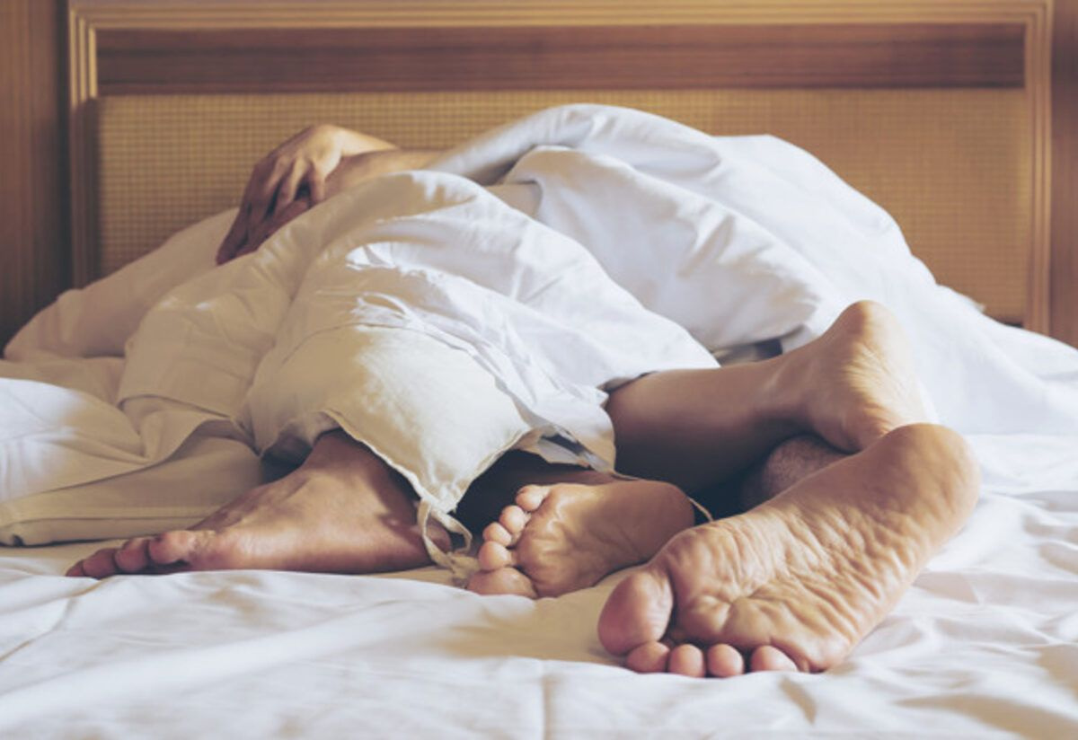 Ramazan ayında cinsellik nasıl olmalı merak edilen sorular ve yanıtları!