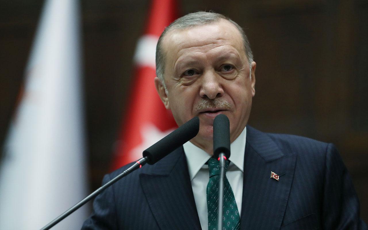 Cumhurbaşkanı Erdoğan: Bildirinin merkezinde CHP var! Bedelini ağır ödeyeceksiniz...
