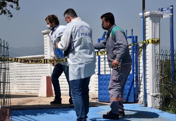 Antalya'da vahşet 15 ay sonra ortaya çıktı! Cesedi parçalayıp foseptiğe atmışlar
