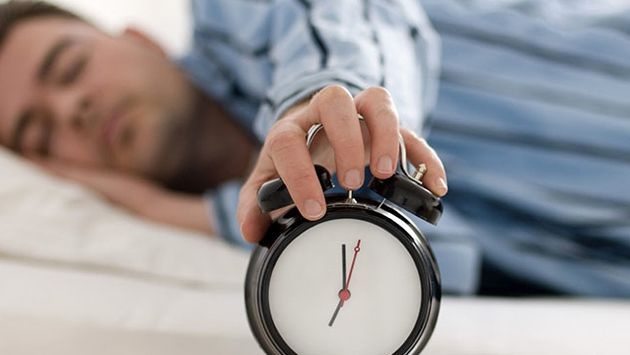 Ramazan'da uykusuz kalmamak için ne yapmalı uzmanından öneriler!