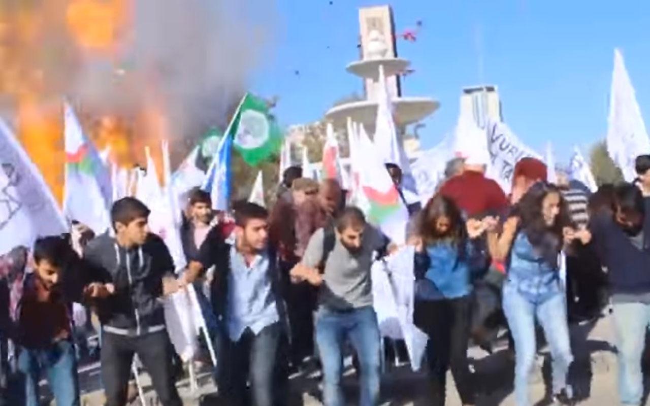 Anayasa Mahkemesi'nden Ankara gar saldırısında karar
