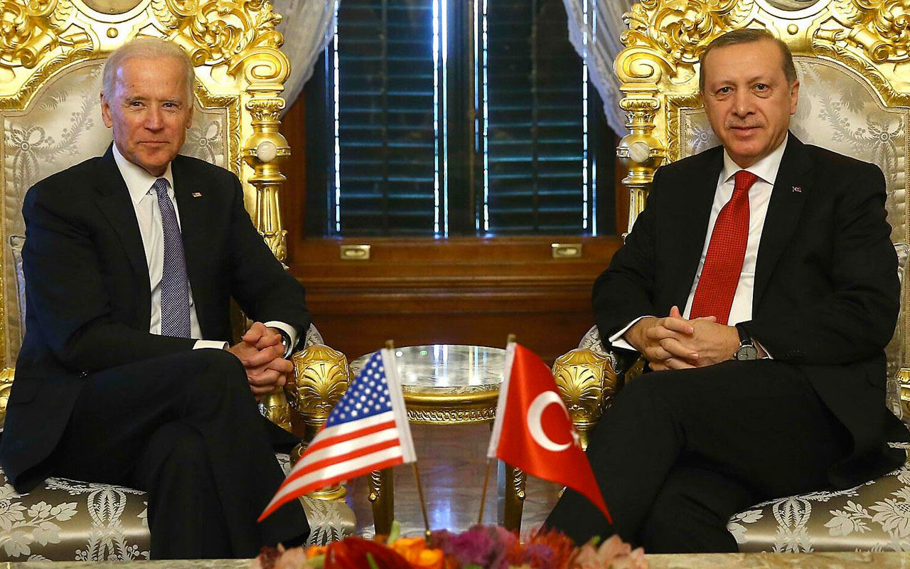 Cumhurbaşkanı Erdoğan'la ABD Başkanı Biden buluşmasında tarih belli oldu