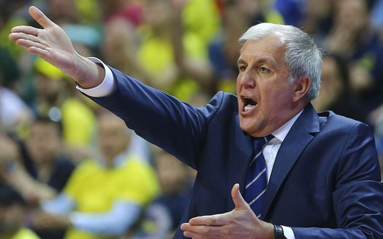Zeljko Obradovic geri dönüyor! İşte yeni takımı