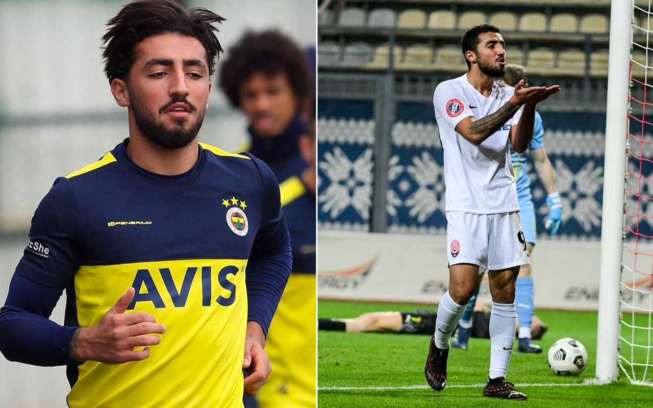 Fenerbahçe'ye Allahyar piyangosu! 8 milyon Euro'yu gözden çıkardılar