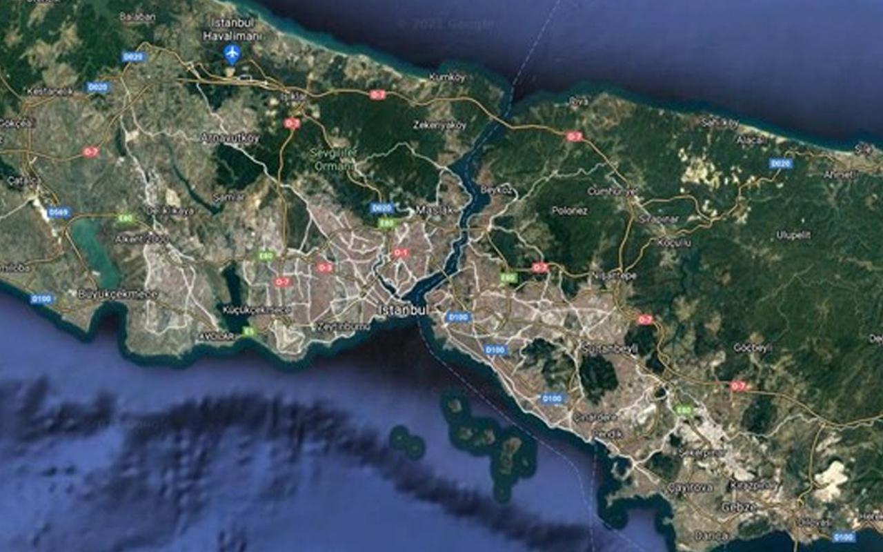 İstanbul kanalizasyonlarında uyuşturucu izi: En çok kullanılan ilçeler