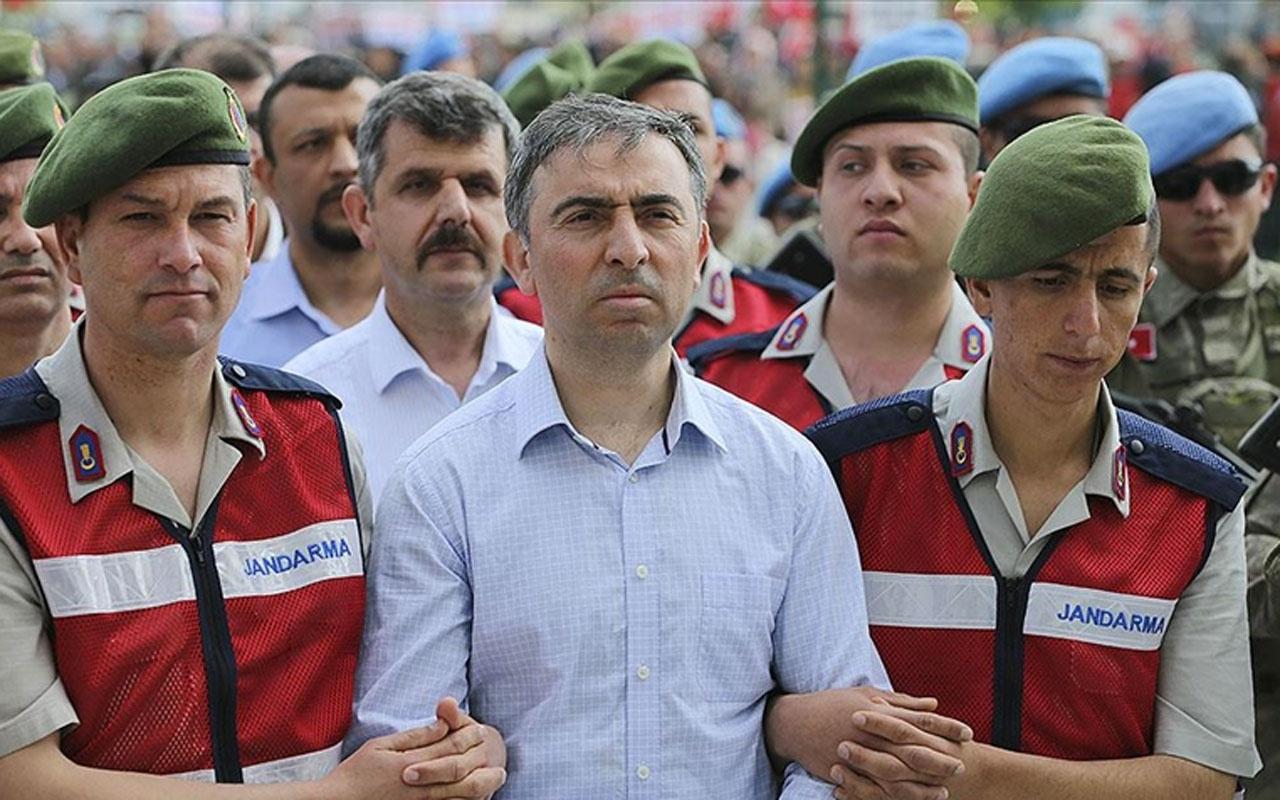 15 Temmuz darbe girişimindeki Muhafız Alayı davasında karar açıklandı sanıklara ceza yağdı