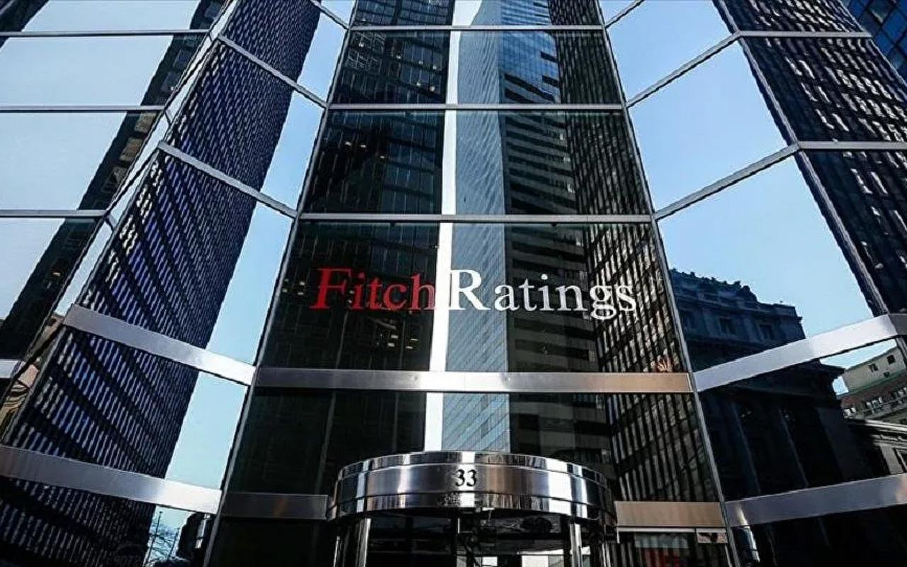 Fitch'ten önemli tespitler: Türk bankaları için refinansman riski arttı