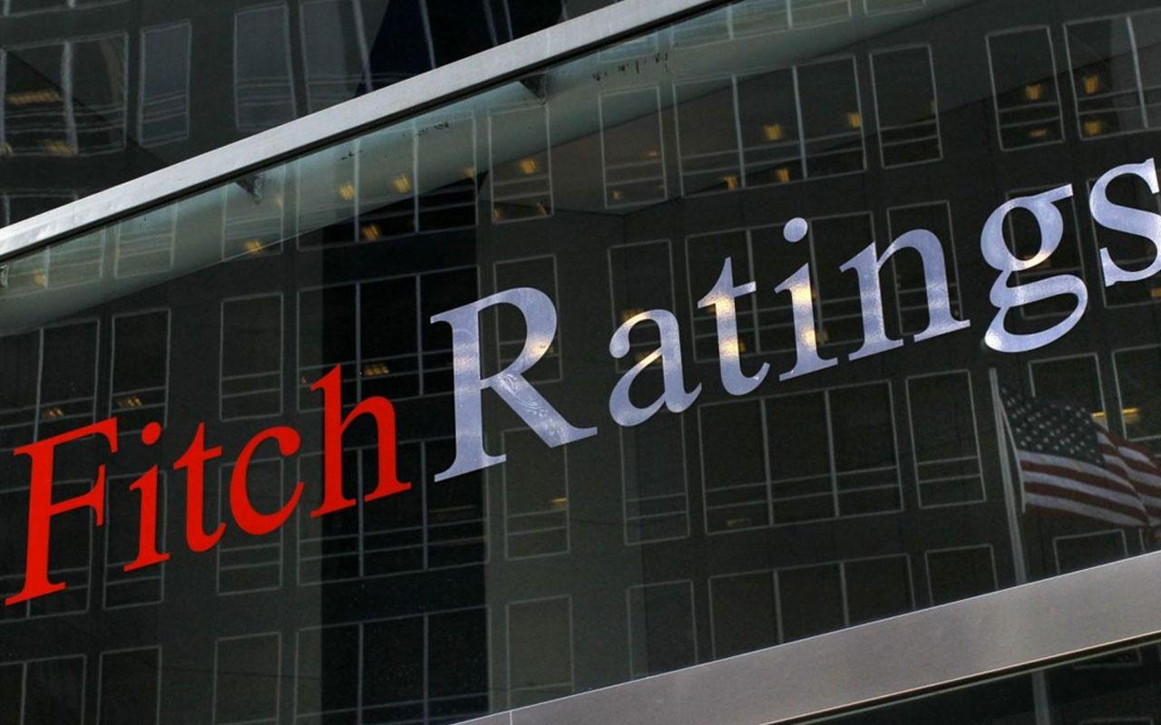Fitch Ratings'ten Merkez Bankası analizi refinansman riski arttı