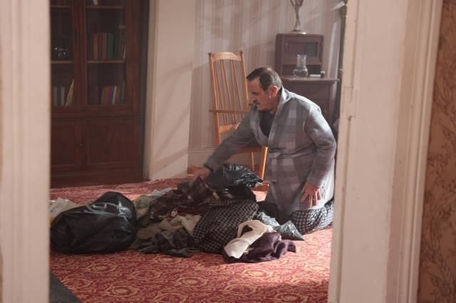 Masumlar Apartmanı'nda herkes Han sandı Gülben çıktı