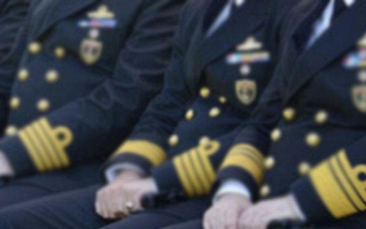 104 emekli amirale bildiri soruşturmasında yeni gelişme! Dijital izler inceleniyor
