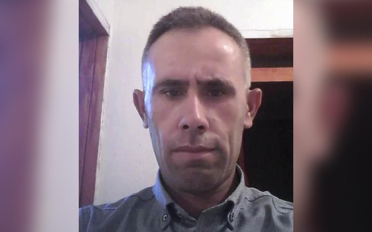 Kilis'te 41 yaşındaki adam feci şekilde can verdi