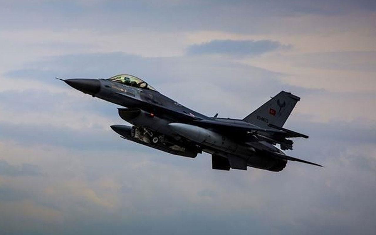 Irak'ın kuzeyindeki Metina bölgesinde 5 PKK'lı terörist hava harekatı ile etkisiz hale getirildi