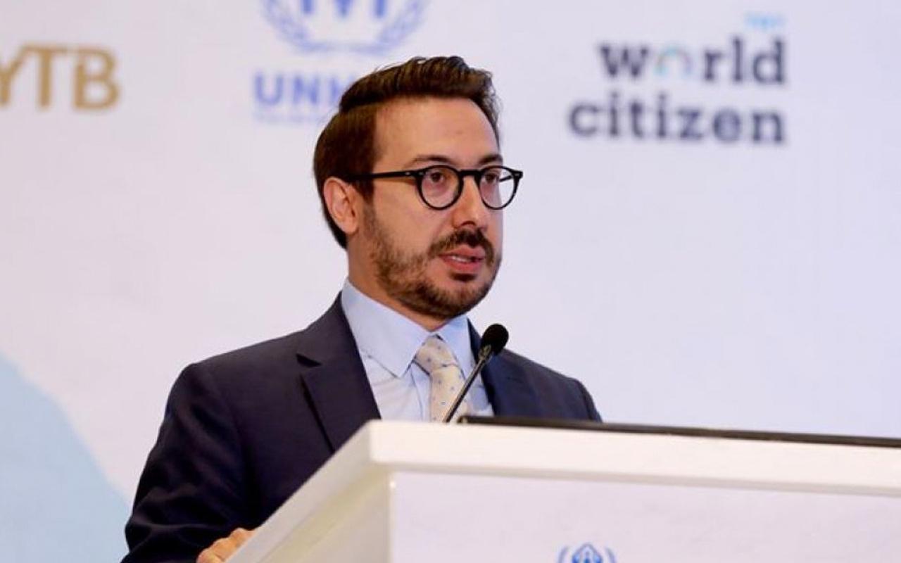 Anadolu Ajansı Genel Müdürlüğü'ne Serdar Karagöz atandı