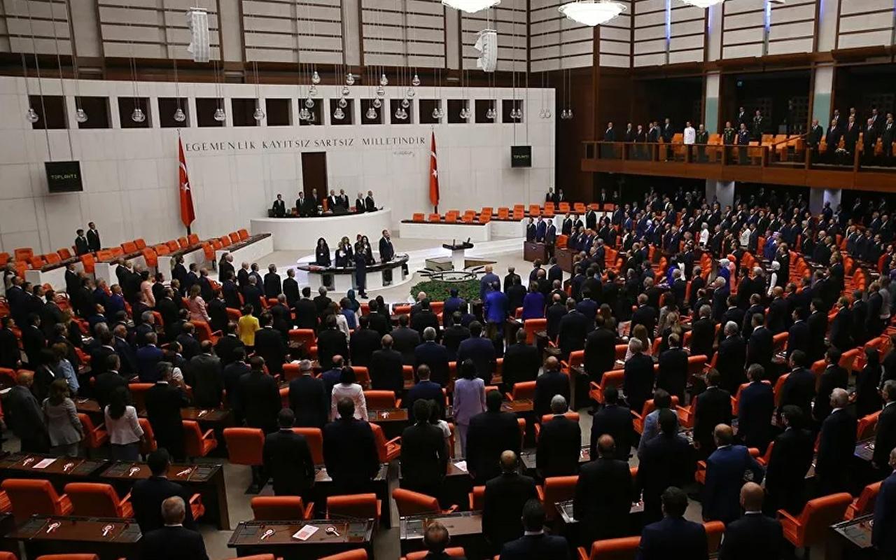 HDP ve DBP'li 11 milletvekili hakkında dokunulmazlığının kaldırılması için 14 yeni fezleke