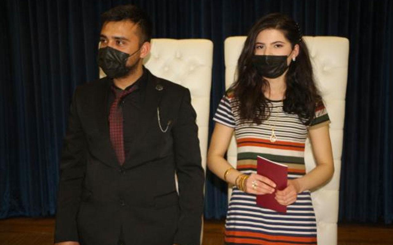 Tokat'ta genç kız nikah günü hayatının şokunu yaşadı akılalmaz intikam