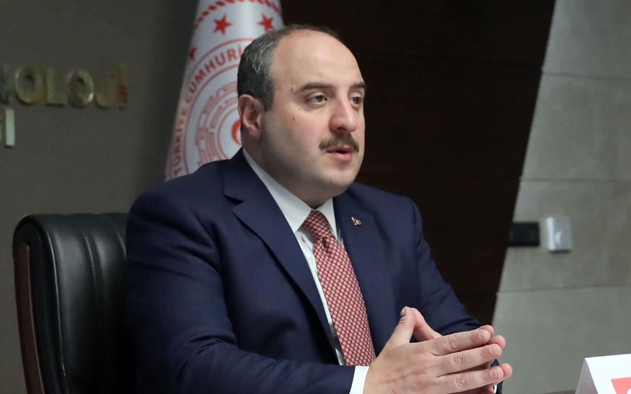 KOBİ'lere 1 milyon TL'ye kadar destek! Bakan Mustafa Varank duyurdu