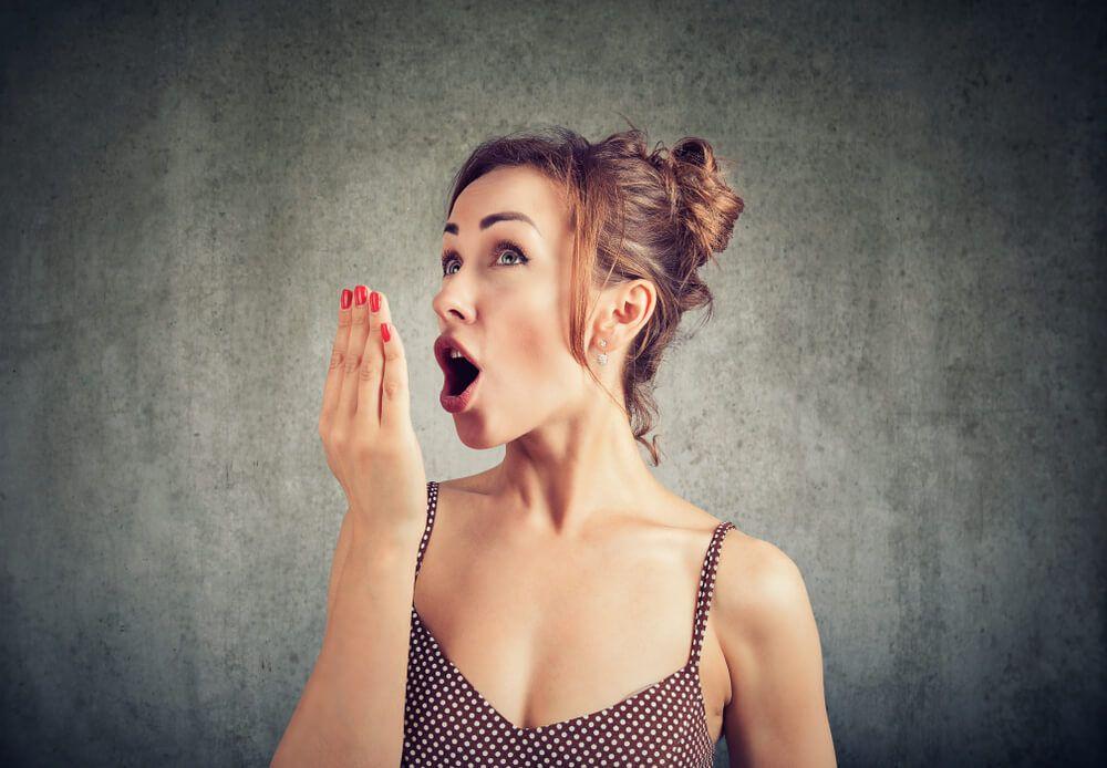 Oruç tutarken ağız kokusu nasıl önlenir işte doğal öneriler!