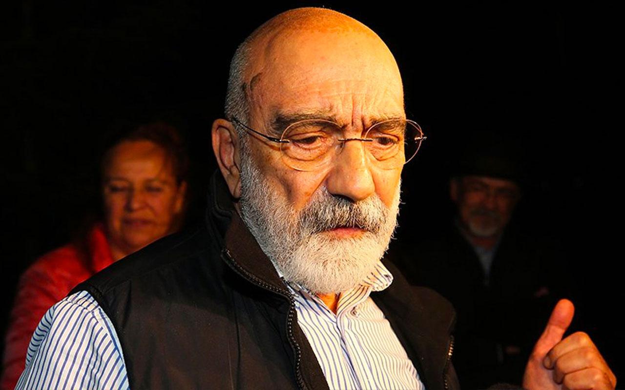 AİHM, Ahmet Altan'ın başvurusuna 13 Nisan'da bakacak! RSF duyurdu