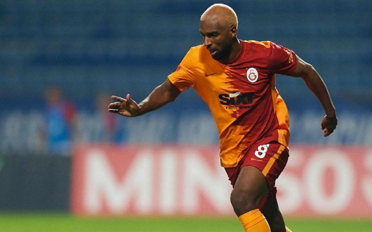 Galatasaray'da Babel'e yapılan ödemeler hayrete düşürdü