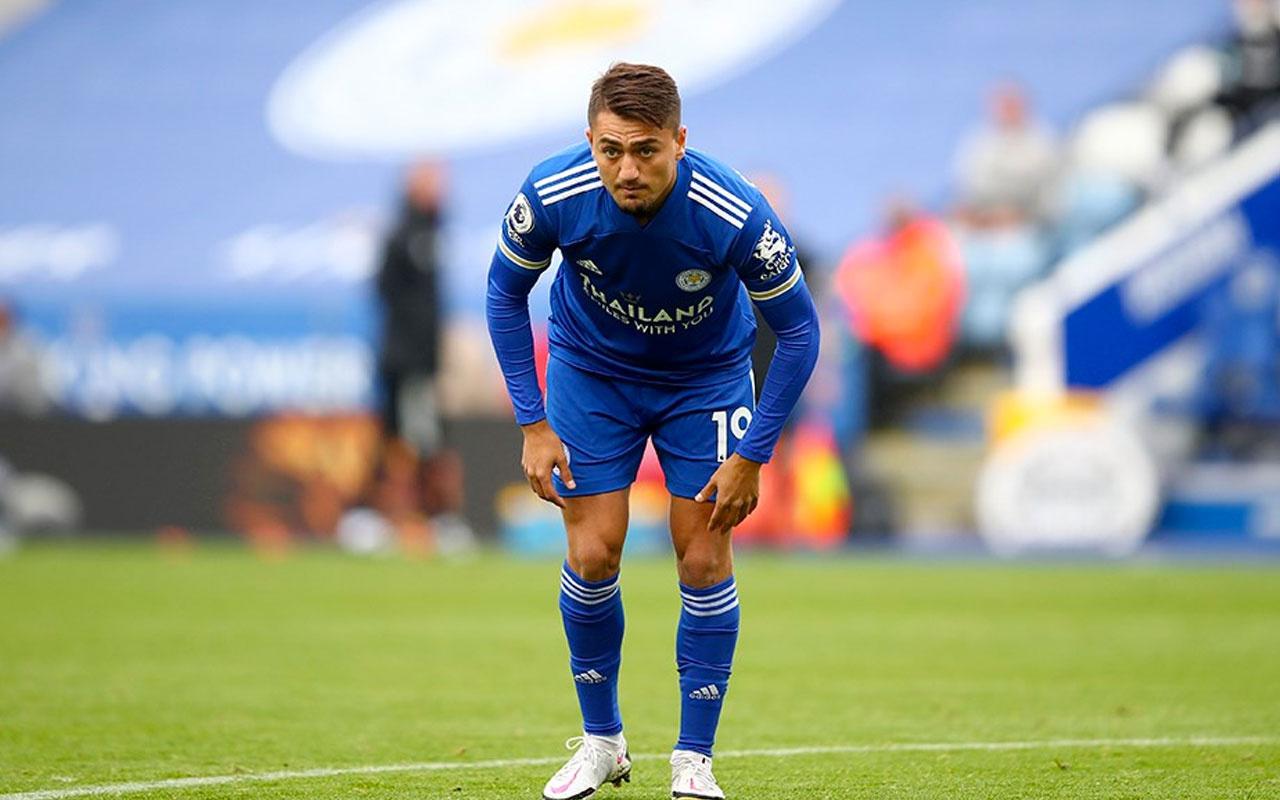 Leicester City, Cengiz Ünder için kararını verdi