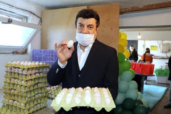 Coşkun Sabah milyonluk yatırım yaptı şaka ile Eskişehir'de bu işe başladı! Gören inanamadı