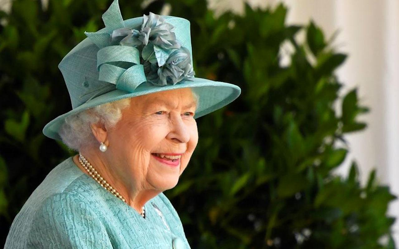 Kraliçe Elizabeth, ilk kez Buckingham Sarayı'nda piknik izni verdi