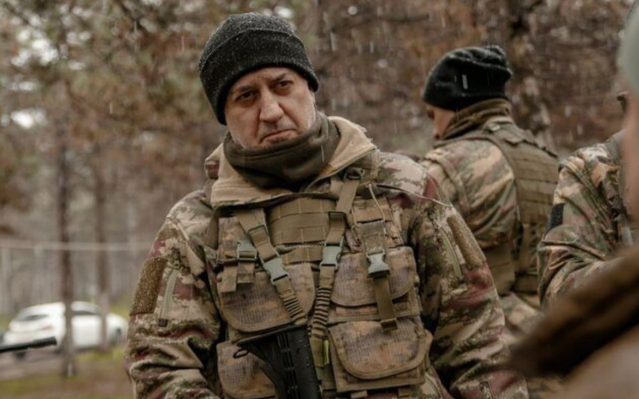 Tamer Karadağlı'dan kriz yaratan Savaşçı paylaşımı için açıklama