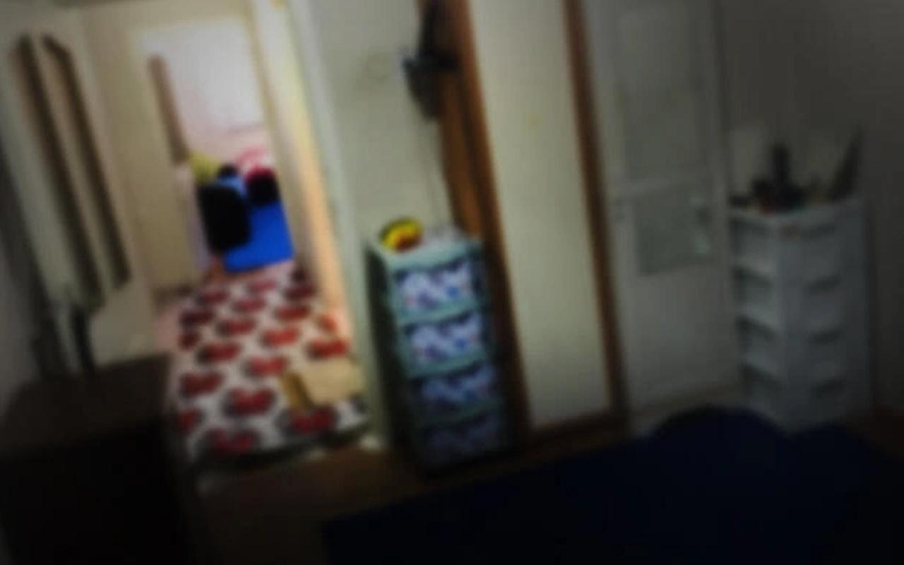 İstanbul'da evinin odasını kadına kiraladı! Arkadaşıyla gelip dehşeti yaşattı