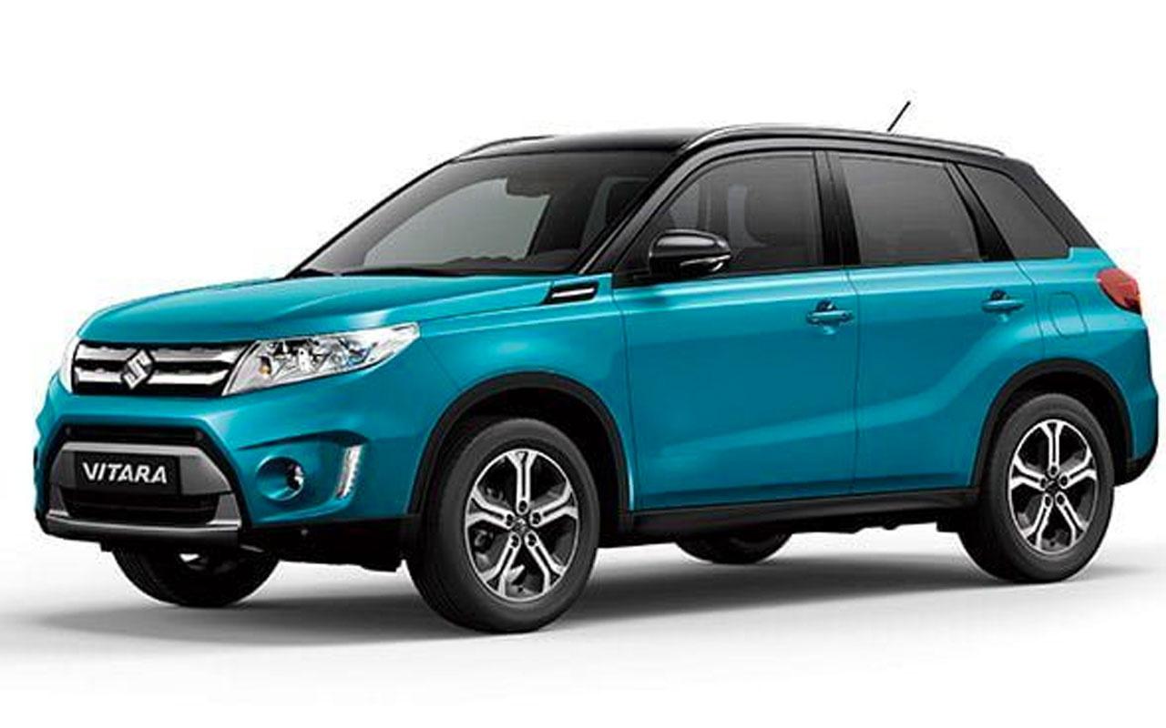 Suzuki hibrit modellerinde yüzde 0,99 faizli kredi imkanı