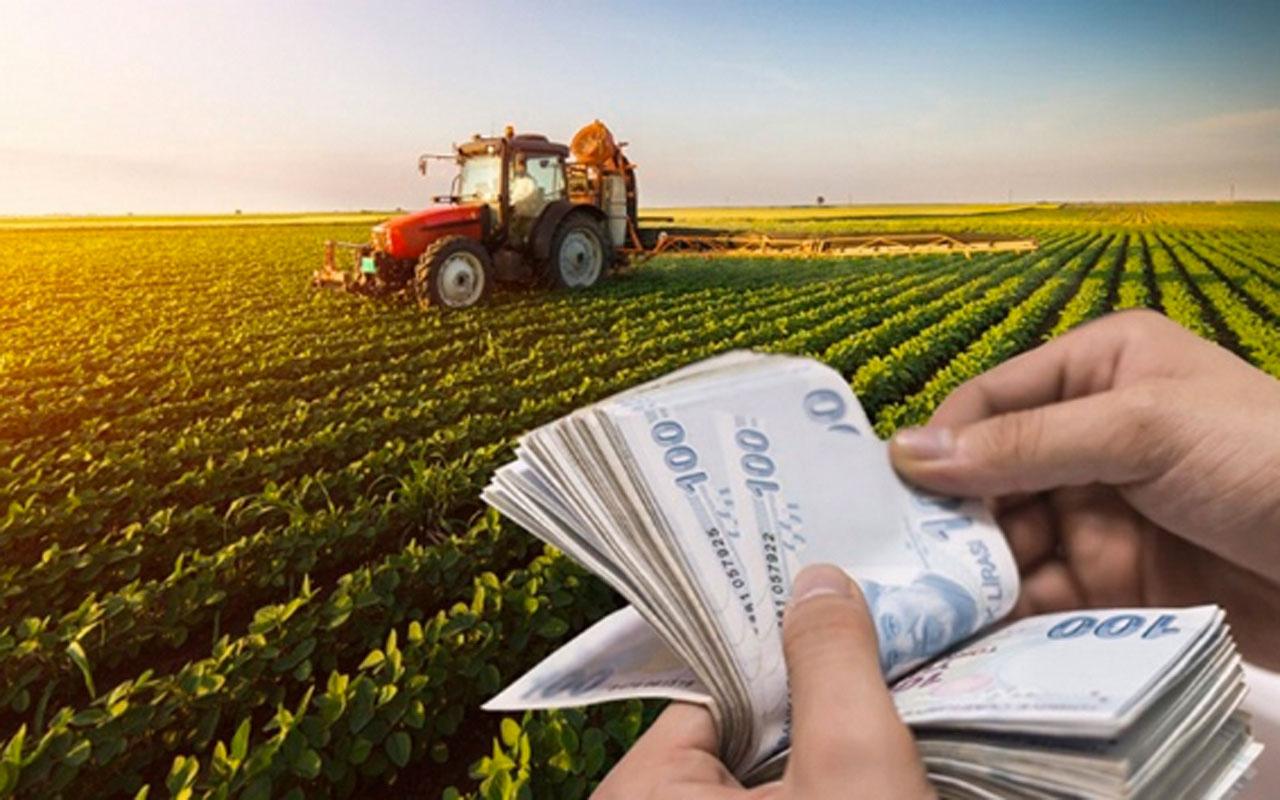 Tarım Kredi'den Kurban Bayramı öncesi faizsiz yem kredisi