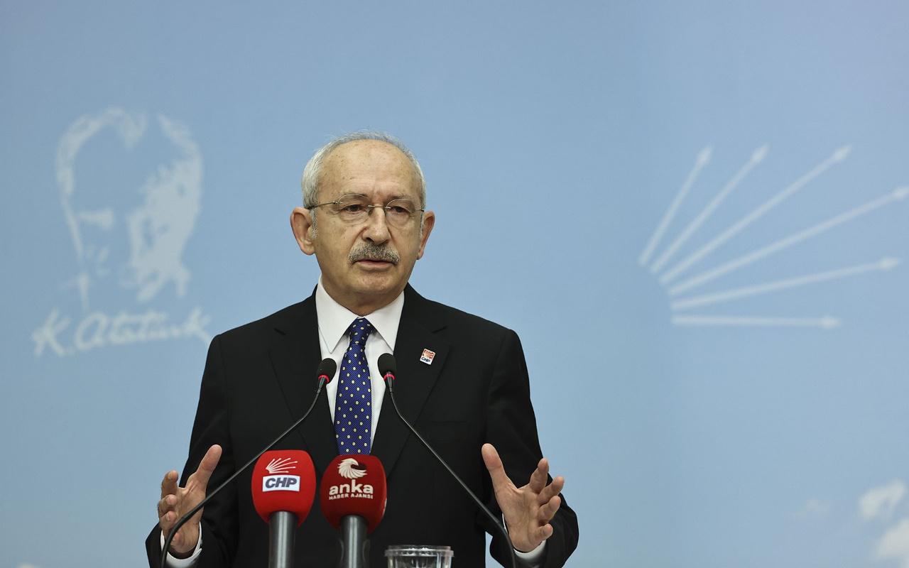 Kılıçdaroğlu: Millet İttifakı ortak karar alırsa cumhurbaşkanı adayı olurum
